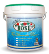 Rose royal base coat